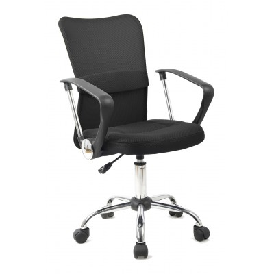 Офисное кресло College H-298FA-1-2 Черный