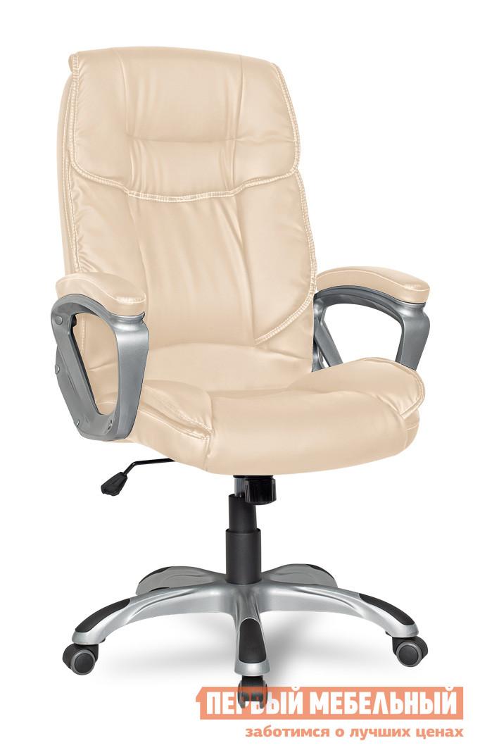 Кожаное кресло руководителя College CLG-615 LXH цена в Москве и Питере