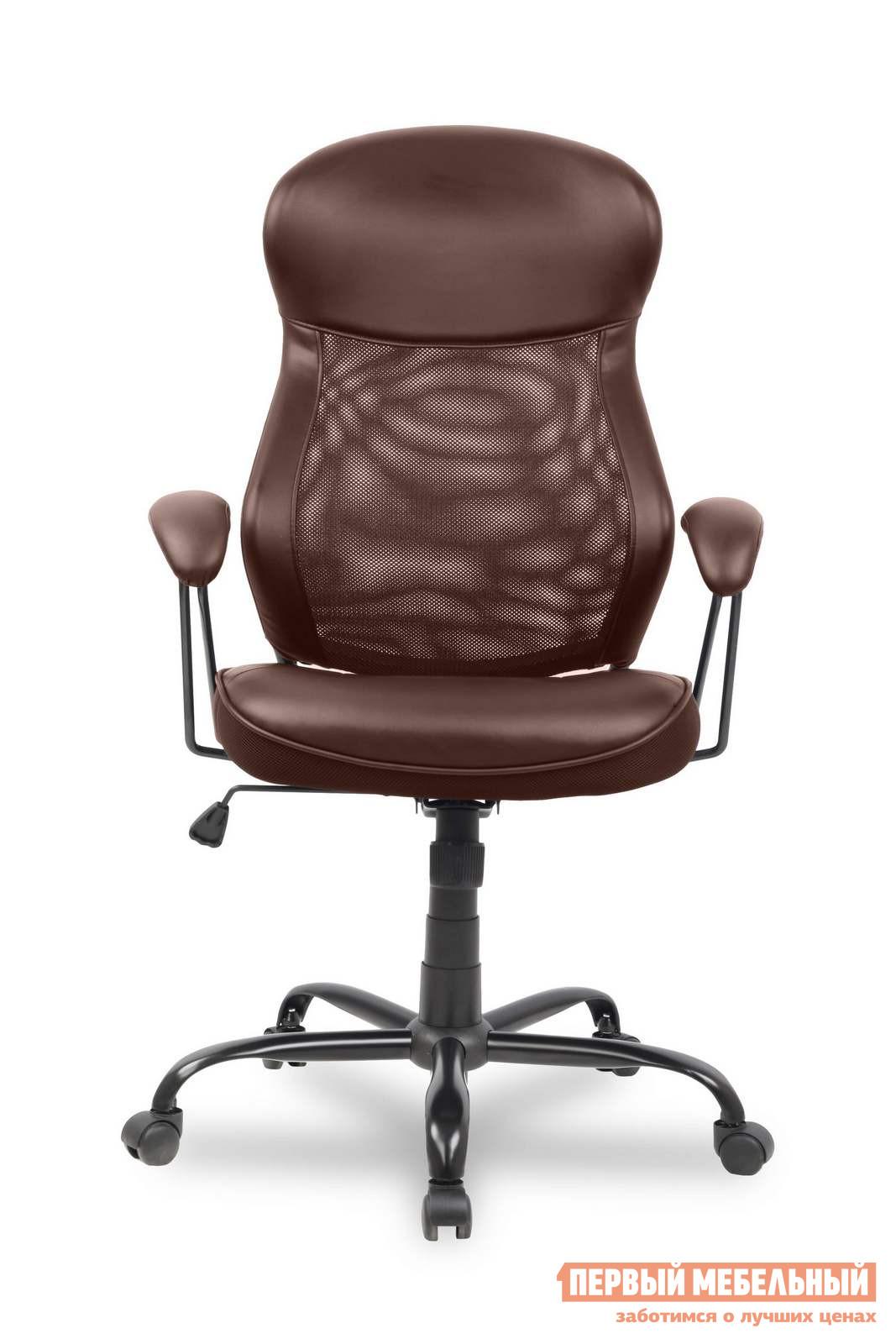 Офисное кресло College HLC-0370 Коричневый от Купистол
