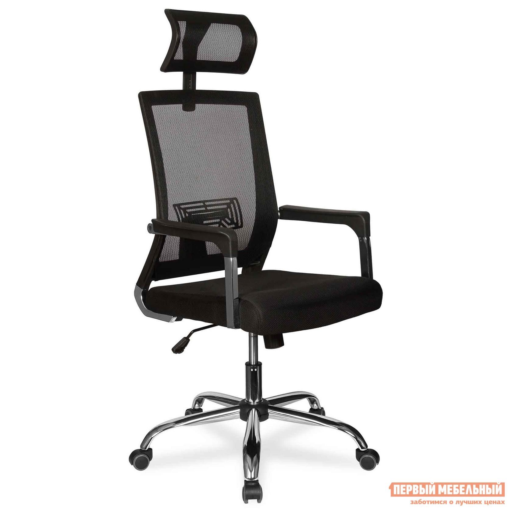 Офисное кресло College Кресло CLG-423 MXH-A Black стоимость