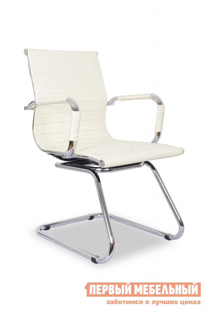 Офисный стул  CLG-620 LXH-C Бежевый