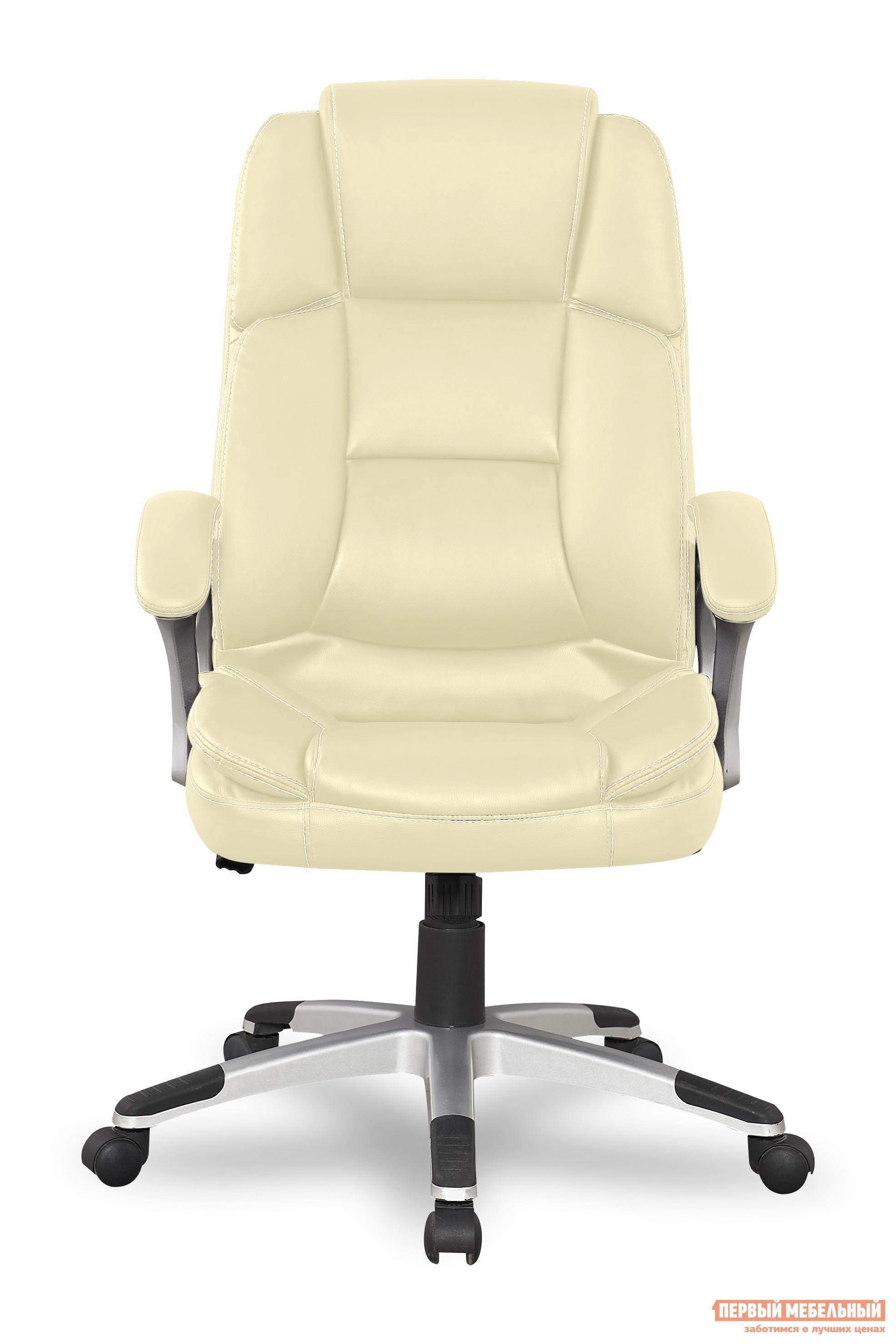 Кресло руководителя College BX-3323 Бежевый