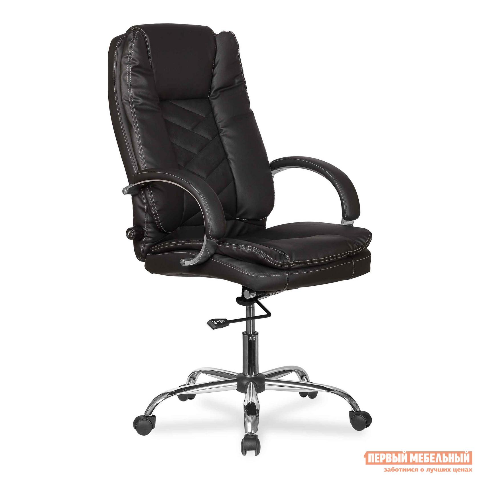 Кресло руководителя College Кресло BX-3295/Black кресло руководителя college bx 3001 1 экокожа коричневый