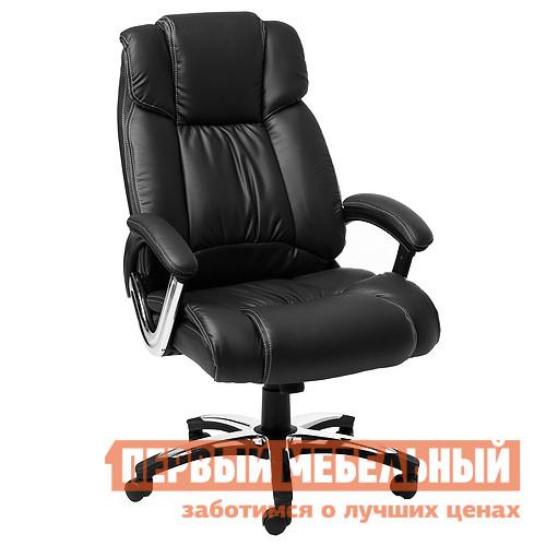 Кресло руководителя College H-8766L-1 Черный