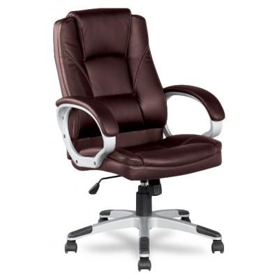 Кресло руководителя College BX-3177 Коричневый