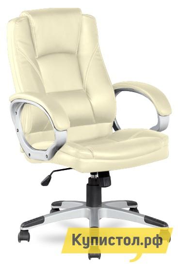 Кресло руководителя College BX-3177 Бежевый