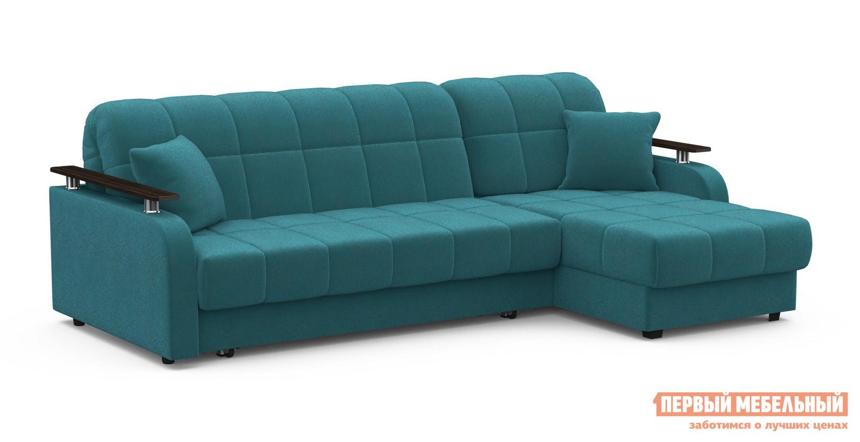Угловой диван Живые диваны Карина угловой универсал 044