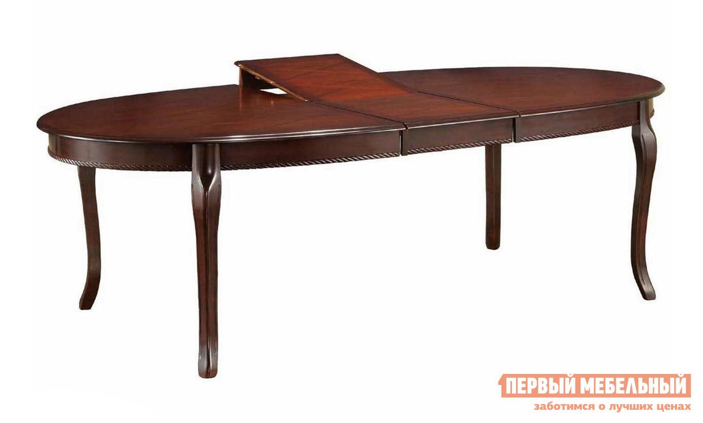 Обеденный стол МИК Мебель MK-1217 мик мебель компьютерный стол мик мебель mk 2304 черный хром