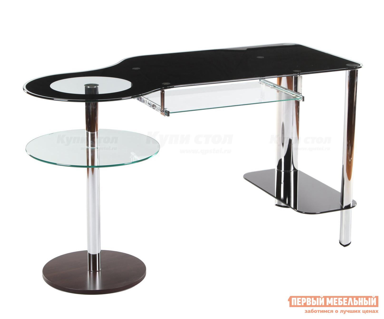 Компьютерный стол МИК Мебель MK-2304