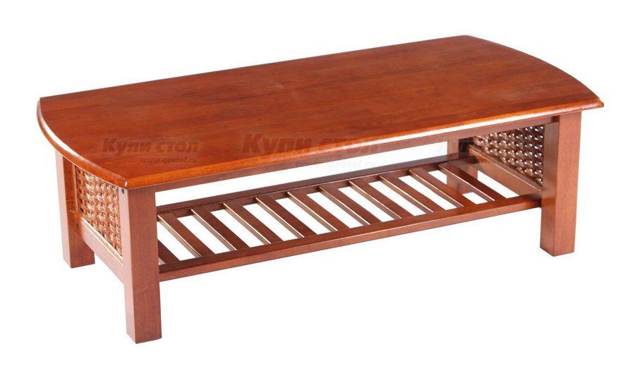 Журнальный столик LB 1026 coffee КупиСтол.Ru 8530.000