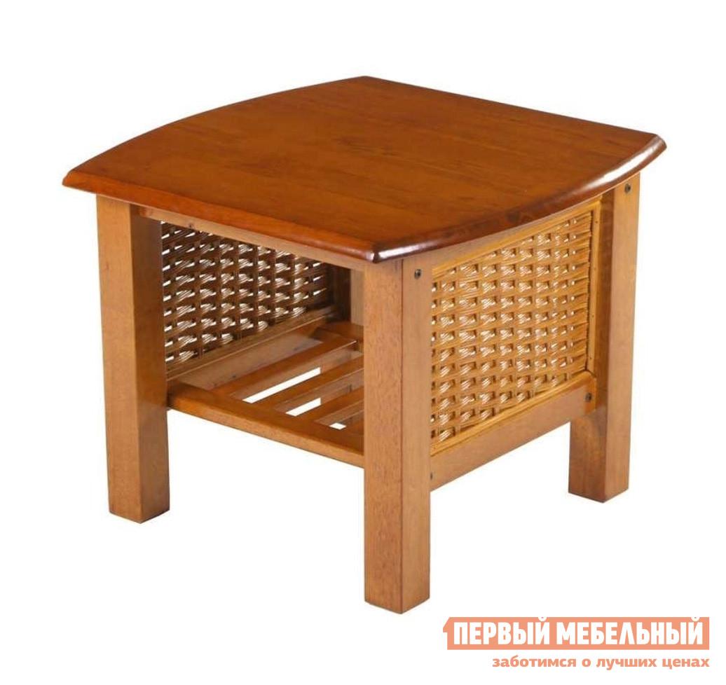 Журнальный столик из Малайзии МИК Мебель MK-2603-HO мик мебель компьютерный стол мик мебель mk 2304 черный хром