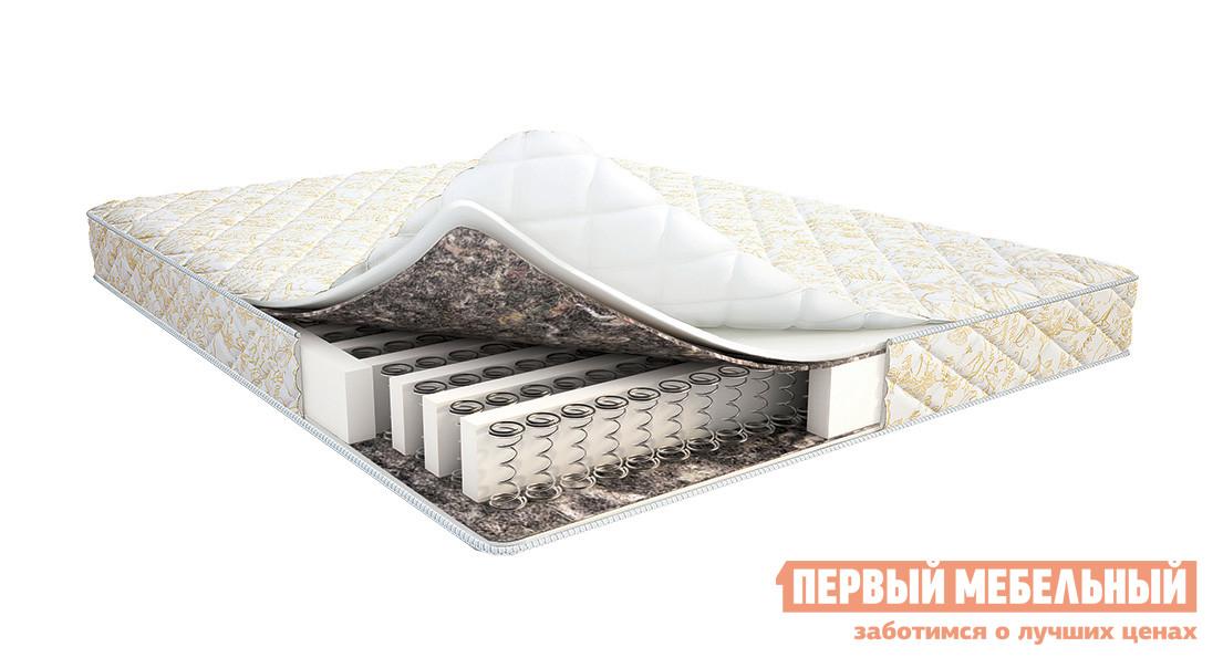 Матрас Askona Balance Extra 1200 Х 2000 мм, Белый