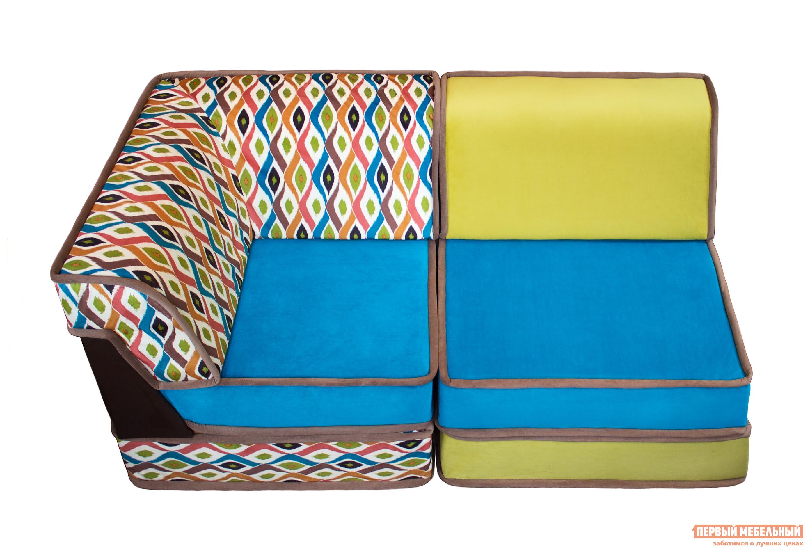 Угловой диван Mobilounge Угловая секция + прямая секция угловая секция премиум бук