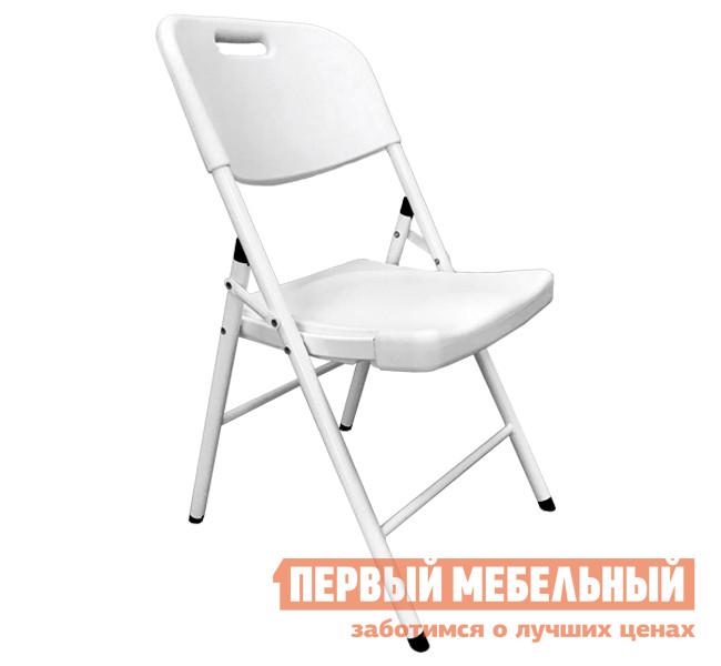 Складной пластиковый стул Метмебель СС-01 складной пластиковый стул метмебель сс4409 сс2810