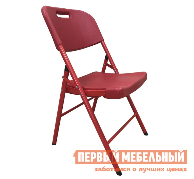 Складной пластиковый стул Метмебель СС-01