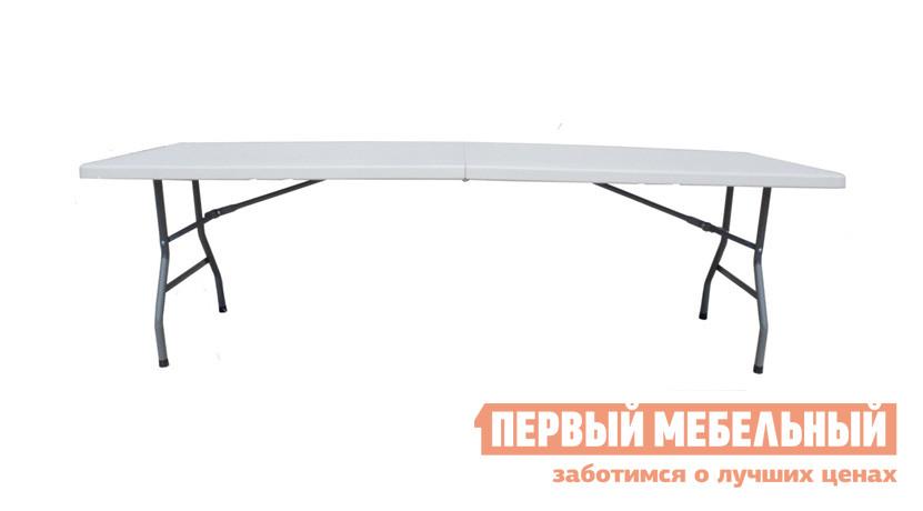 Стол для пикника Сатурн СТР240 Белый