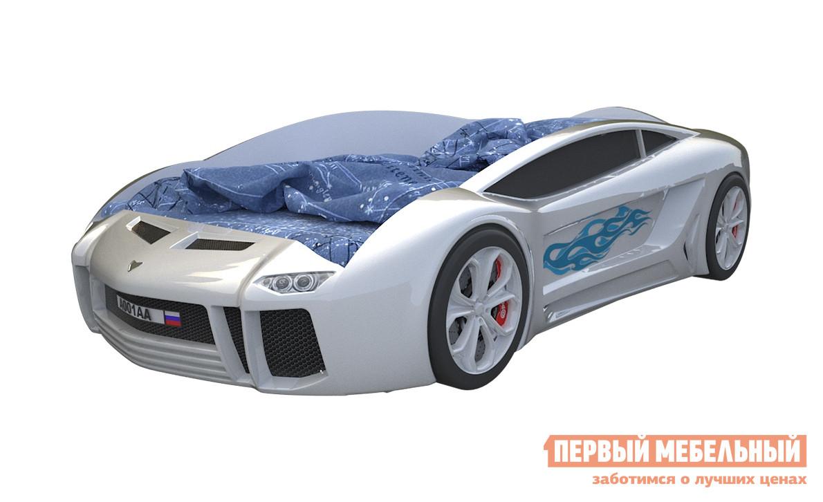Кровать-машина Киндер Ламба Next кровать машина киндер ламба next