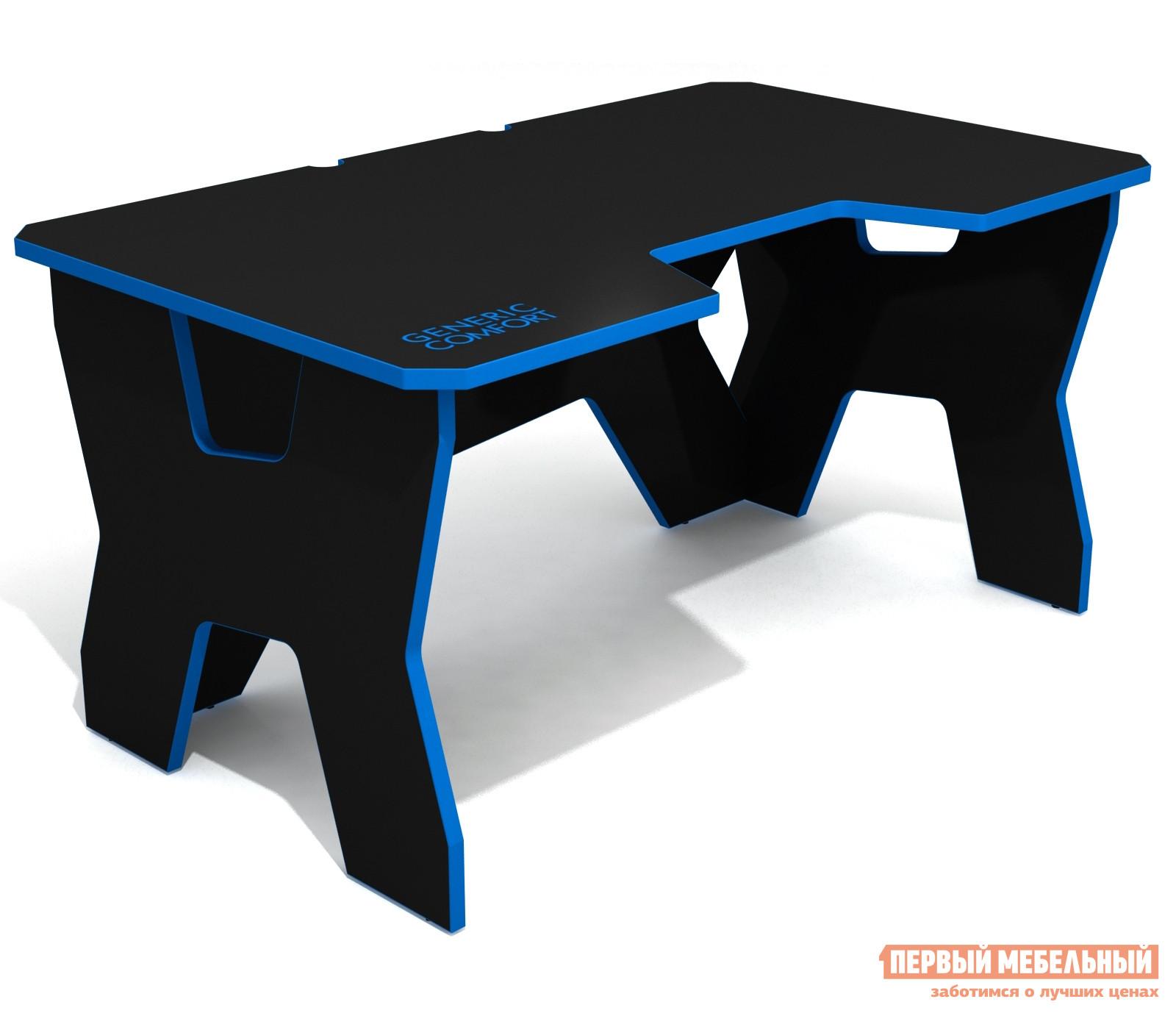 Игровой компьютерный стол DxRacer Generic Comfort Gamer2/DS/N
