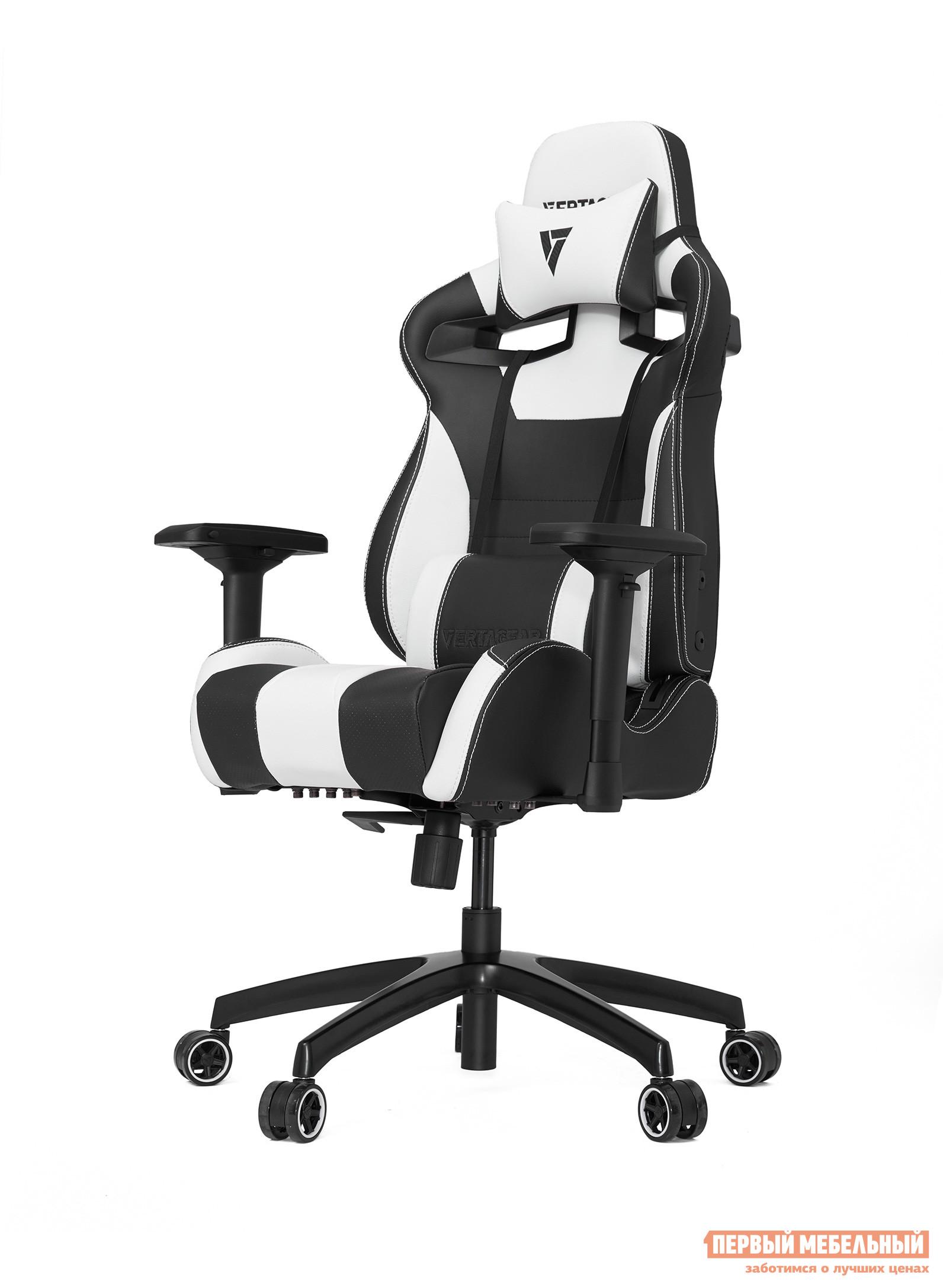 Компьютерное кресло для геймера Эрготроника SL4000 компьютерное игровое кресло для геймера бюрократ 771