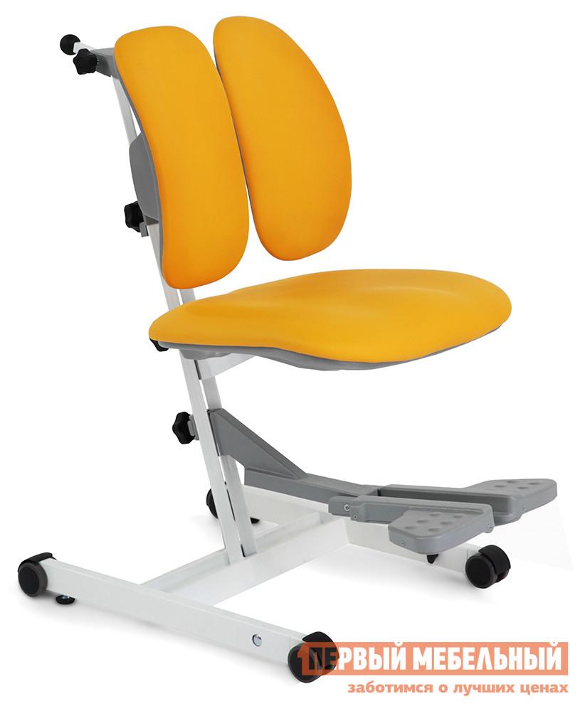 Компьютерное кресло Gravitonus UP! Footrest Жёлтый