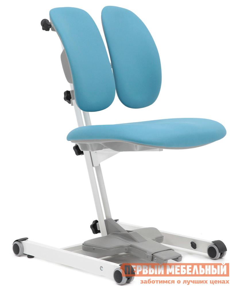 Детское компьютерное кресло Gravitonus UP! Footrest Морская волна