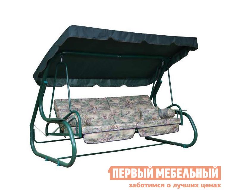 Качели Рестол Титан РС Зеленый