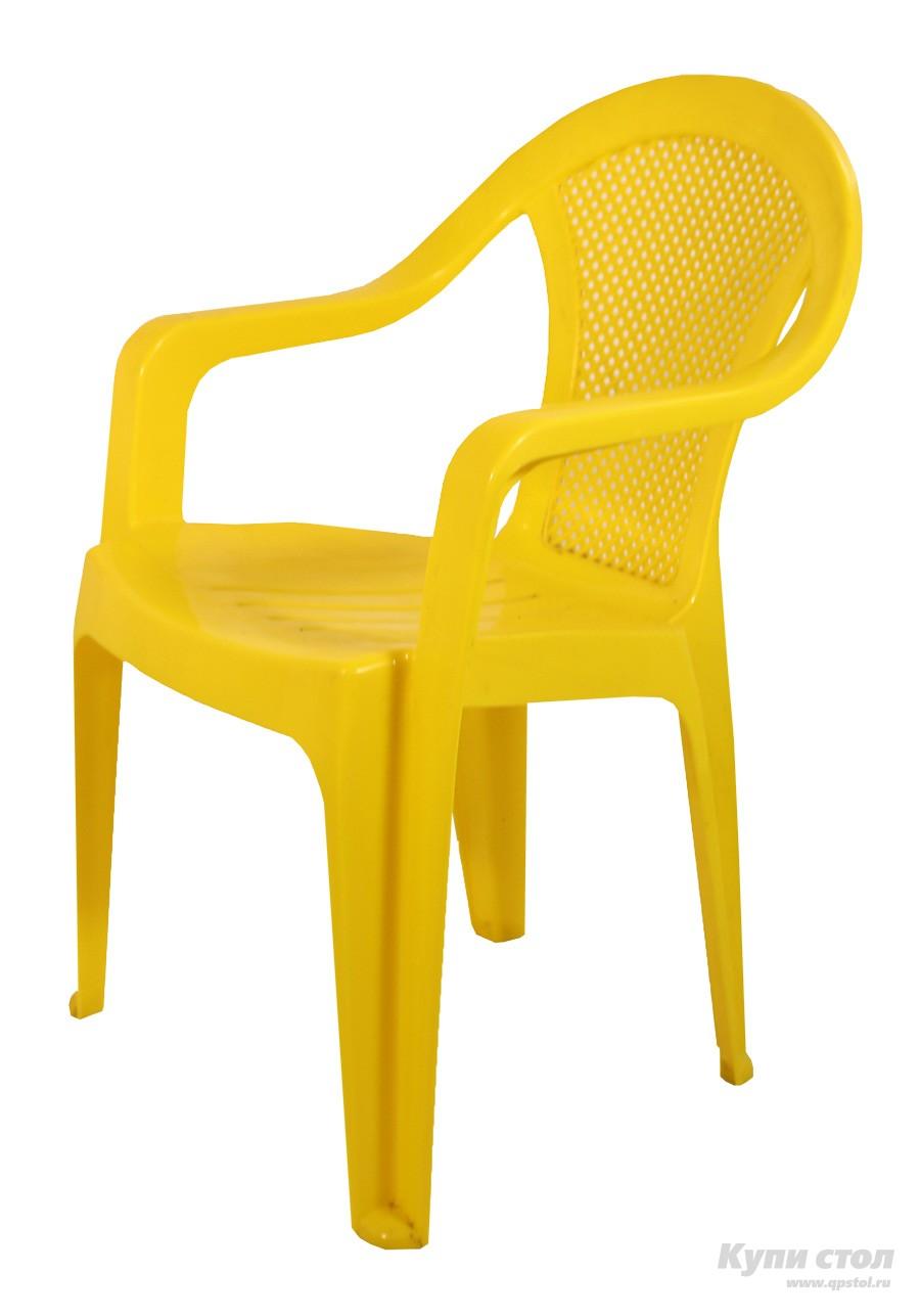Пластиковый стул Кресло Фабио 56*60*84 Россеж КупиСтол.Ru 391.000