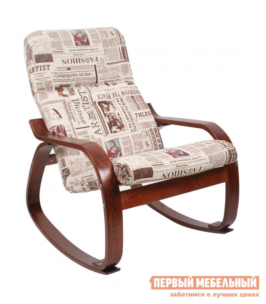 Кресло-качалка Грин Три Кресло - качалка Сайма