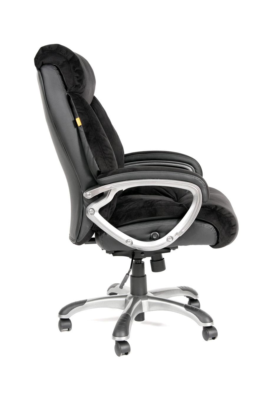 Кресло руководителя CHAIRMAN CH 438 КупиСтол.Ru 10660.000