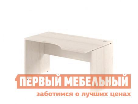 где купить Письменный стол Тайпит XCET 149 (L/R) Правый по лучшей цене