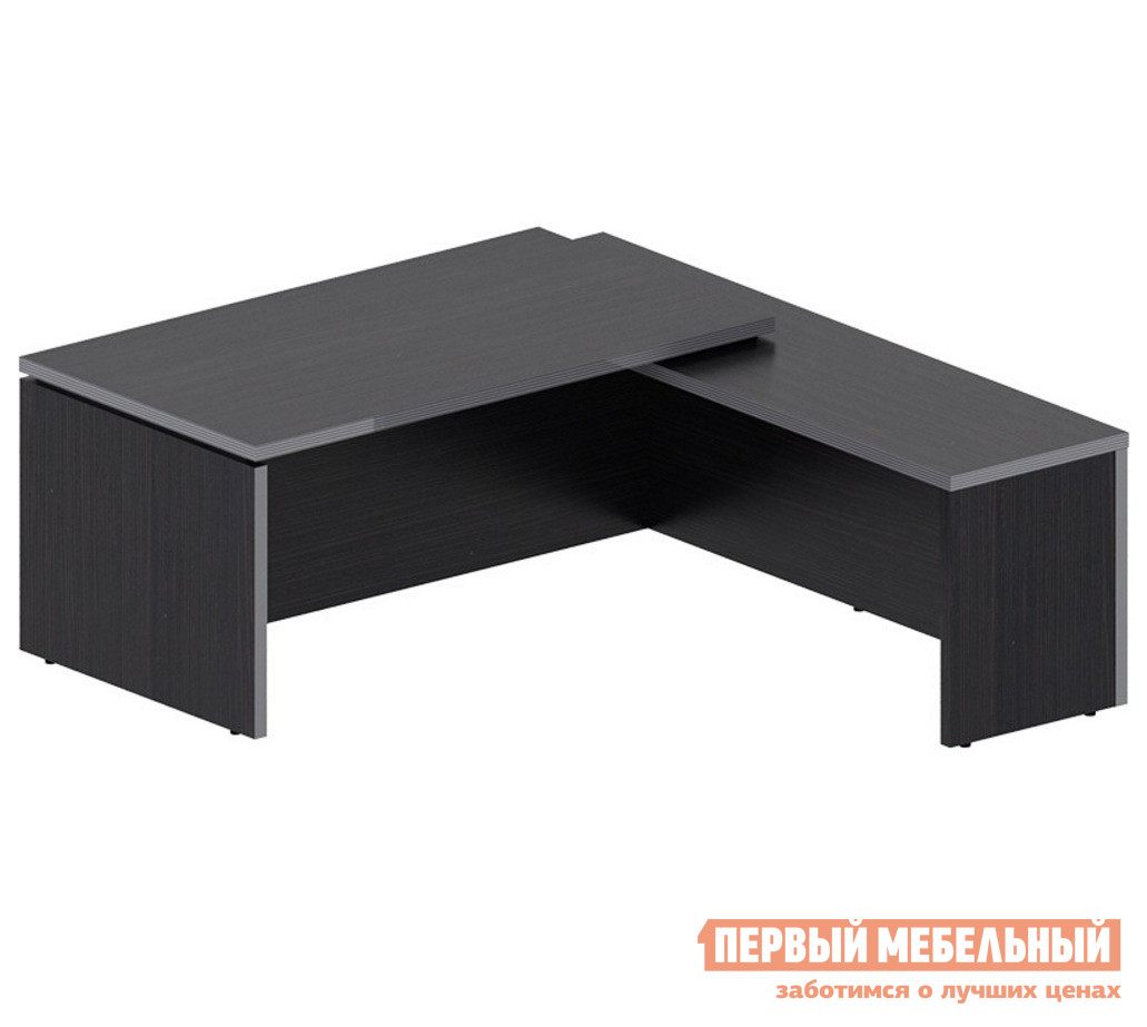 Письменный стол Тайпит TСT 2220 (L) Левый письменный стол тайпит ost 127