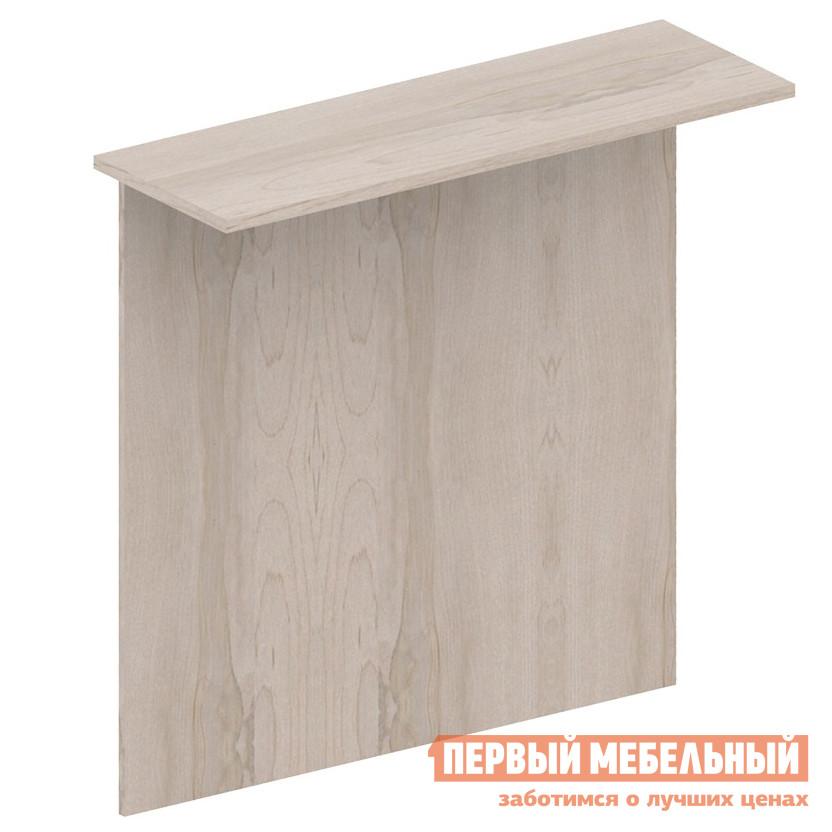 Купить со скидкой Стойка ресепшн SKYLAND DMS 120 Бук Тиара