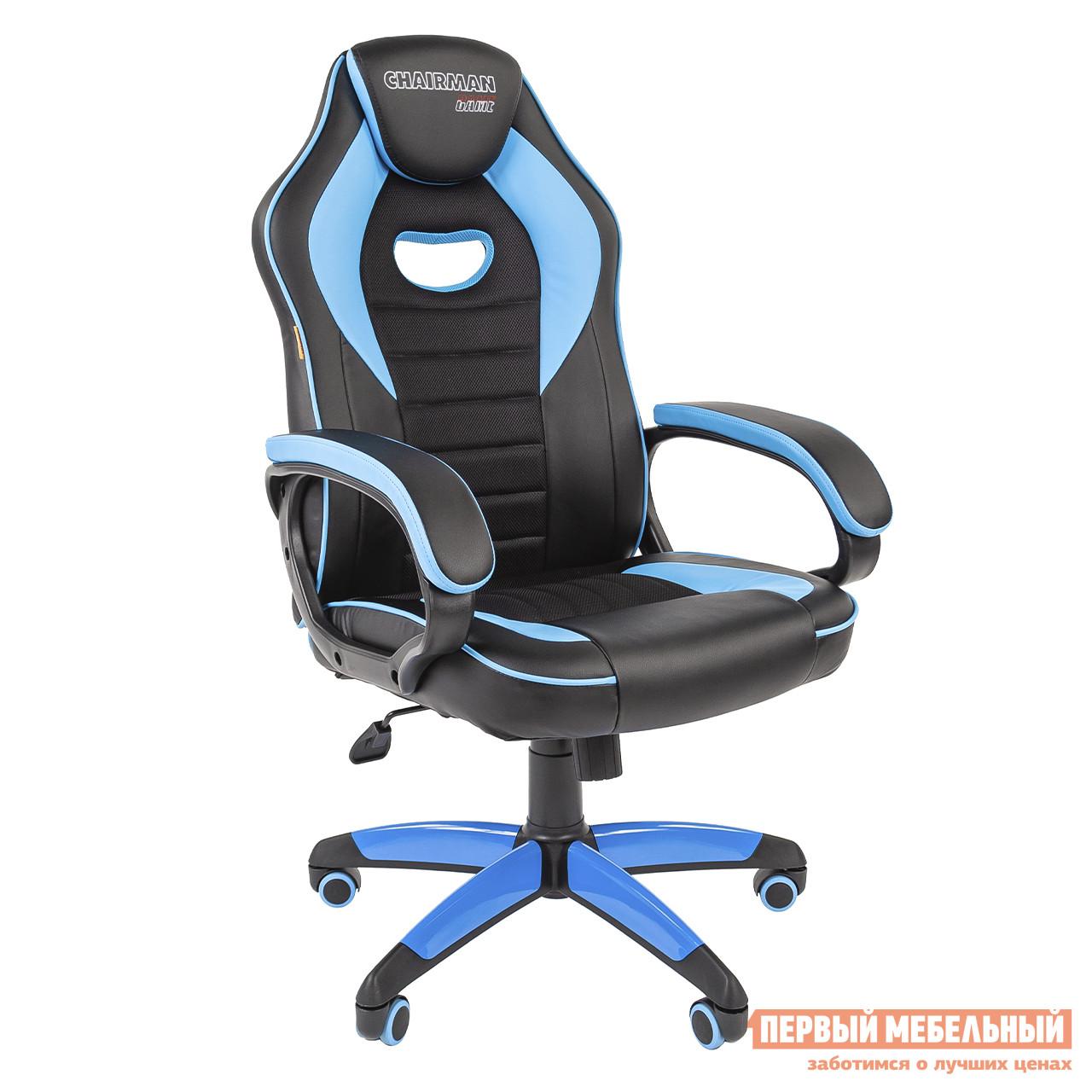 Игровое кресло Тайпит Игровое кресло Chairman Game 16