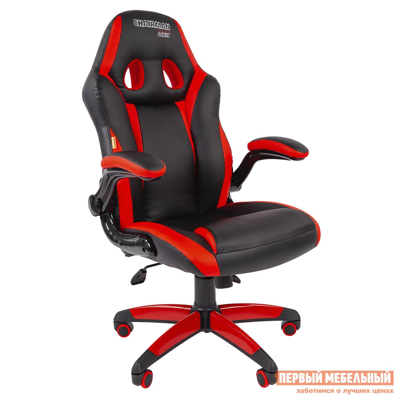 Игровое кресло Тайпит Игровое кресло Chairman Game 15