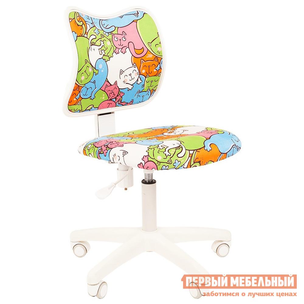 Детское компьютерное кресло Тайпит CHAIRMAN KIDS 102