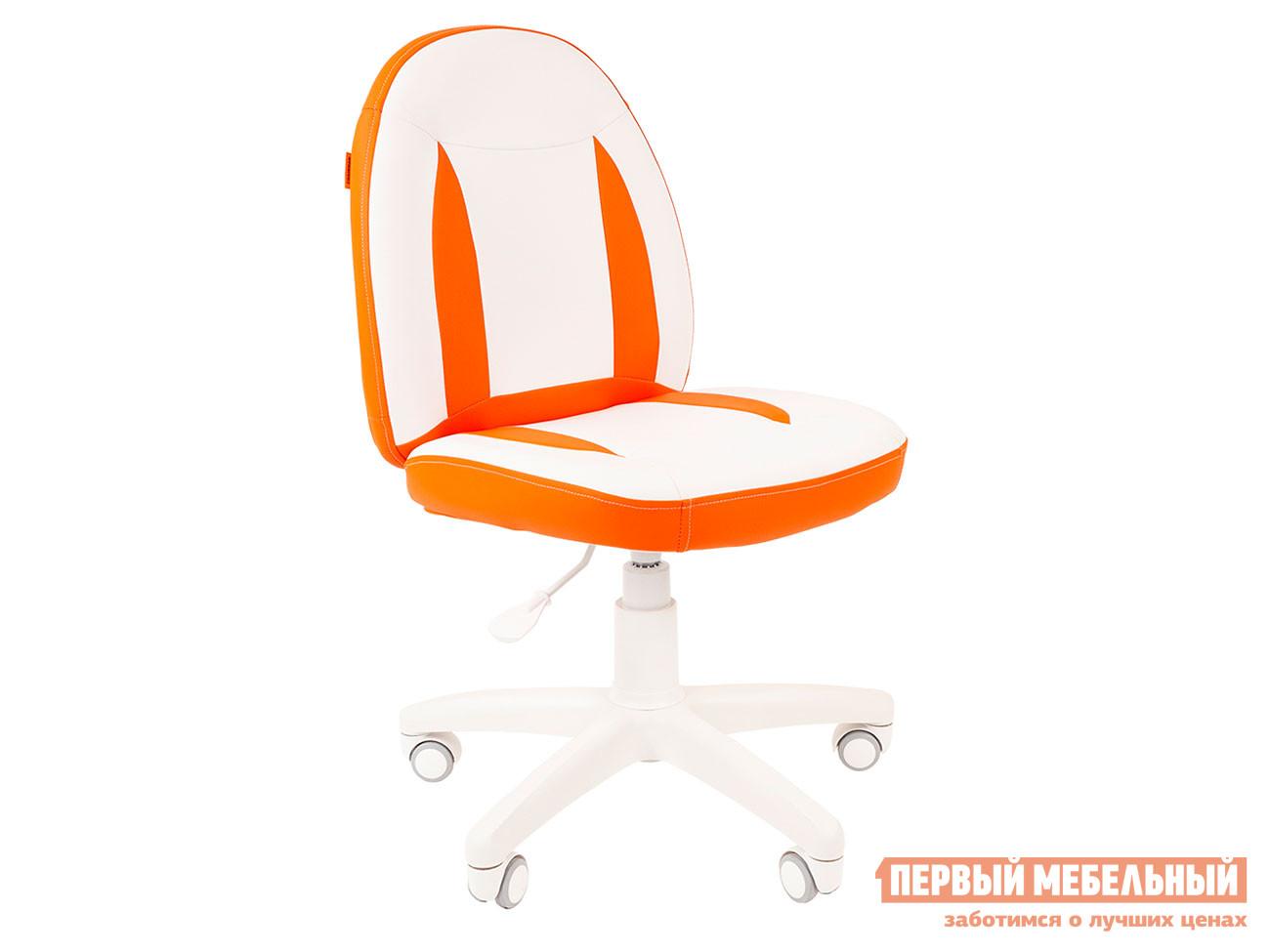 Детское компьютерное кресло Тайпит CHAIRMAN KIDS 122 все цены