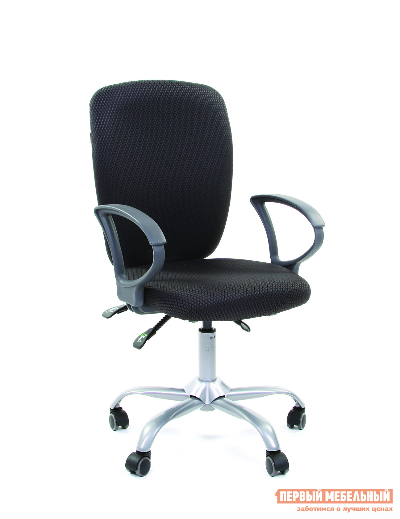 Офисное кресло Тайпит CH 9801 экран тайпит oss 40