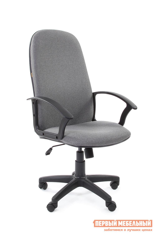 Фото Офисное кресло Chairman CH 289 NEW Серый 20-23. Купить с доставкой