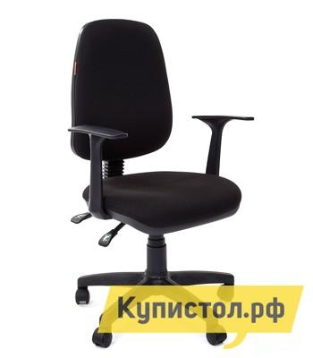 Офисное кресло Chairman CH 661 15-21 черный