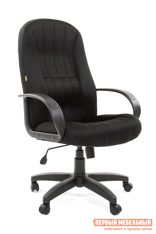 Офисное кресло Chairman CH 685 TW-11 черный