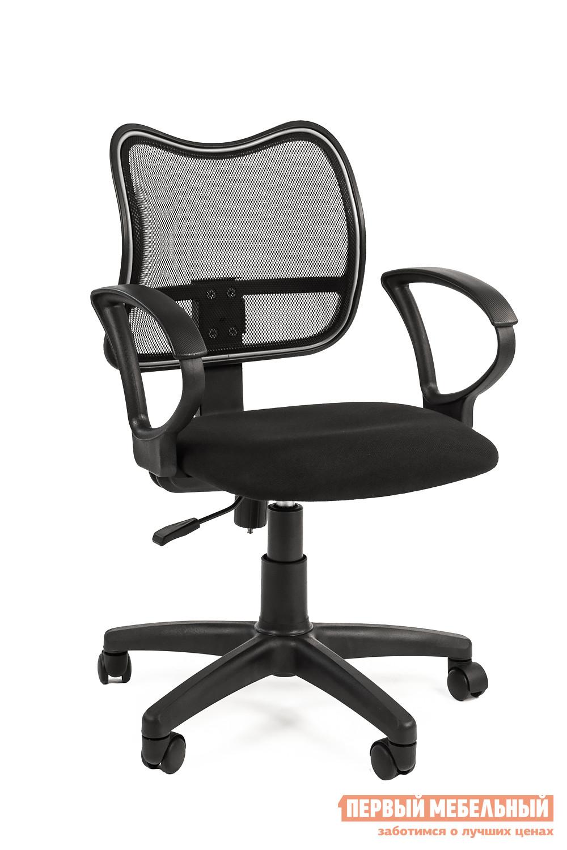 Офисное кресло Chairman Chairman 450 LT С-3 черный