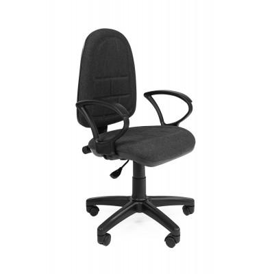 Офисное кресло Chairman Престиж Эрго 15-13 темно-серый