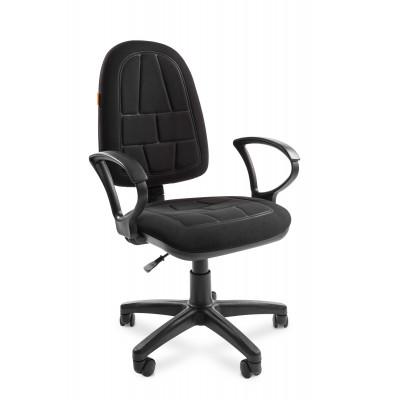 Офисное кресло Chairman Престиж Эрго 15-21 черный