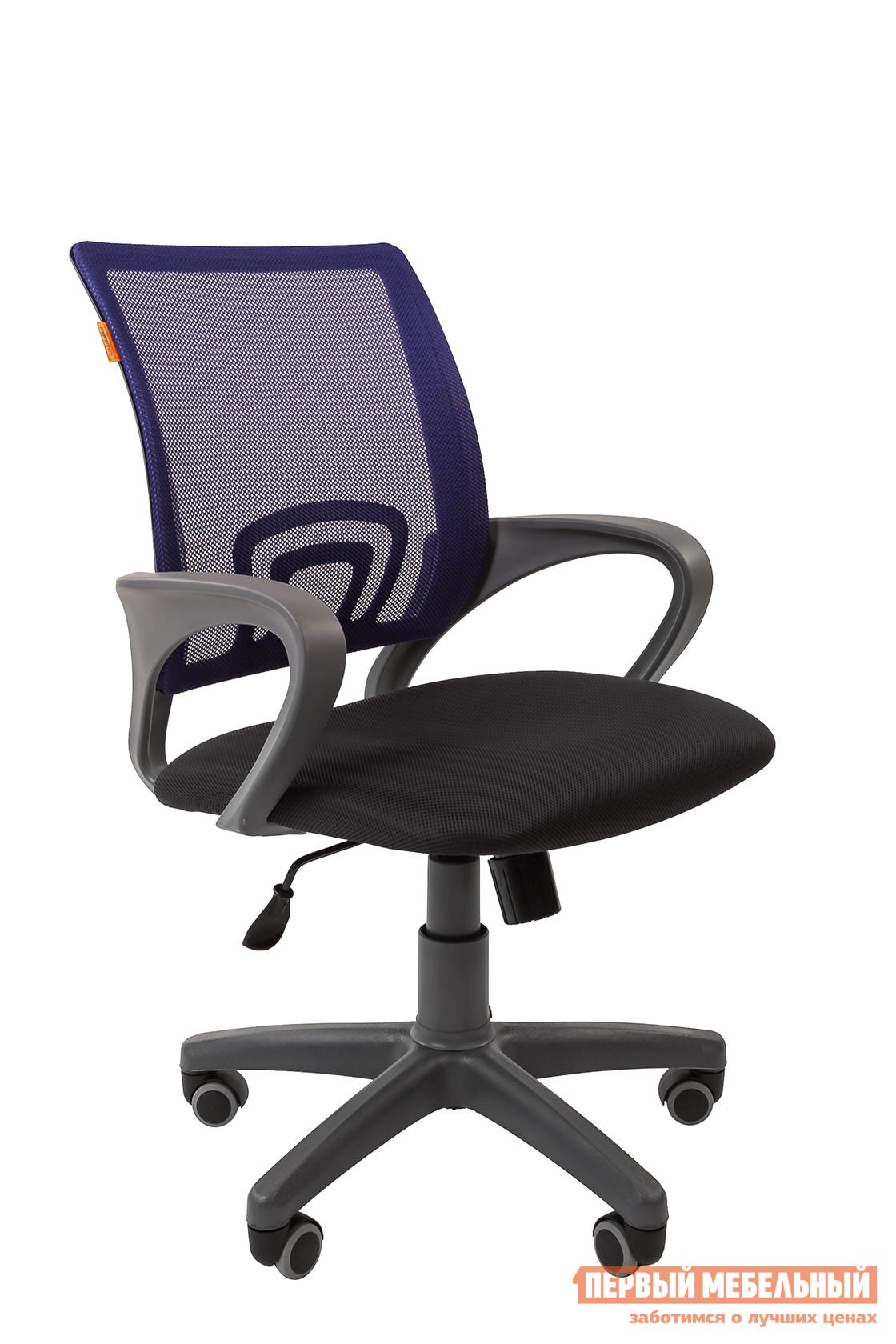 лучшая цена Офисное кресло Тайпит CHAIRMAN 696 grey