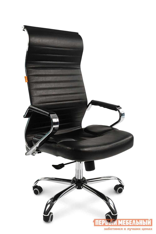 Кресло руководителя Тайпит CH 700 кресло руководителя тайпит ch 435