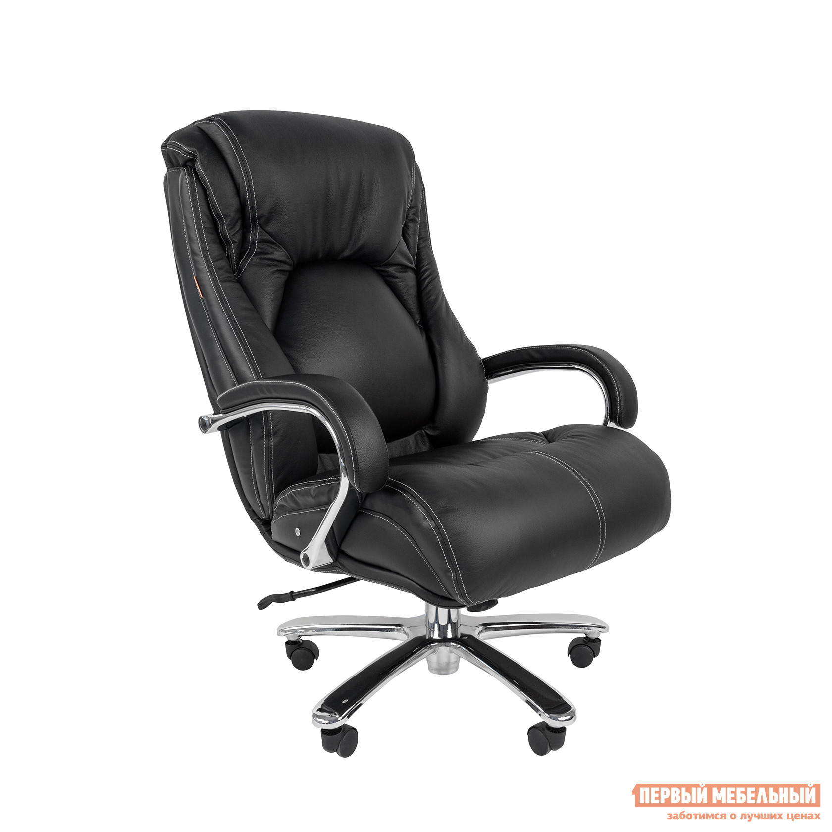 цена Кресло руководителя для большого веса Тайпит CHAIRMAN 402