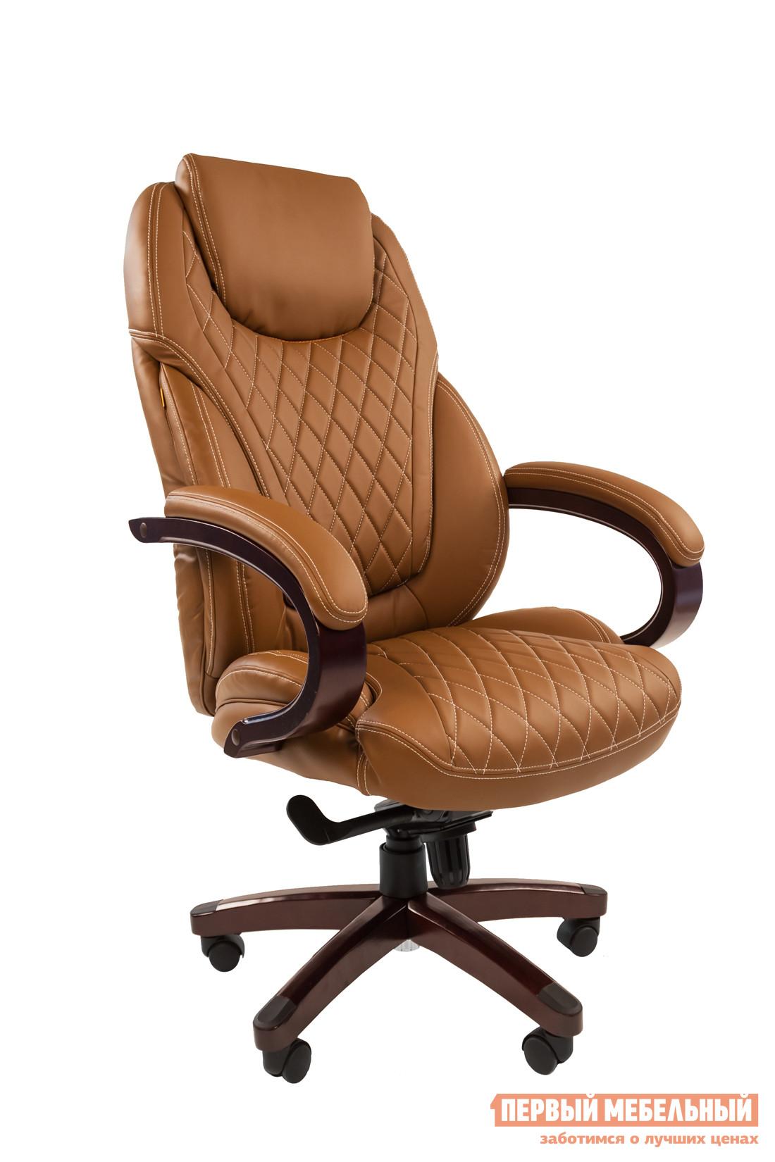 Кресло руководителя Тайпит CH 406 406
