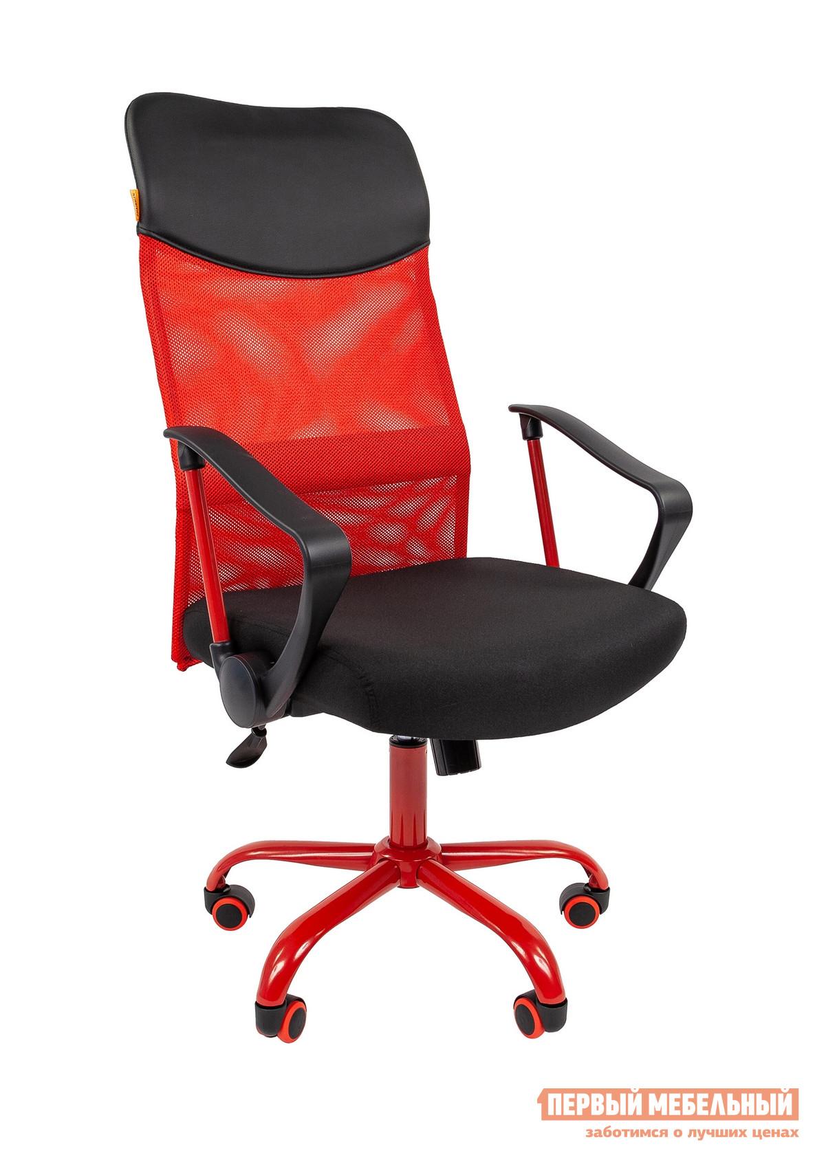 лучшая цена Кресло руководителя Тайпит Офисное кресло Chairman 610 Cmet