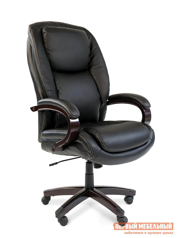 Ортопедическое кресло руководителя Тайпит CH 408 кресло руководителя тайпит ch 435