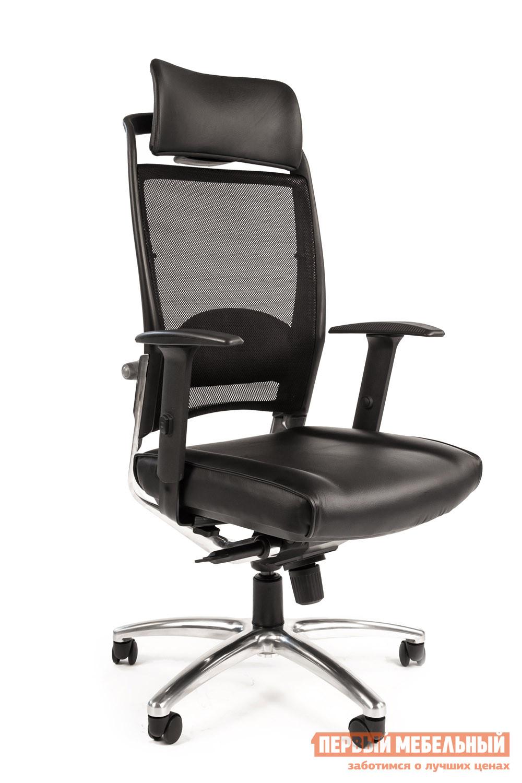 Кресло руководителя Тайпит E 281